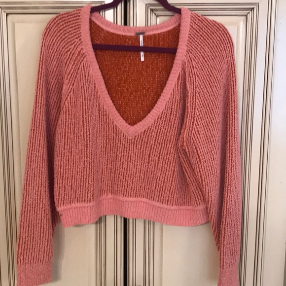 Free People Sweaters - Sweater